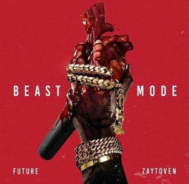 Future - Beast Mode 2 Album Download