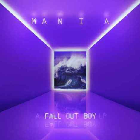 Fall Out Boy ft. Burna Boy – Sunshine Riptide mp3 download