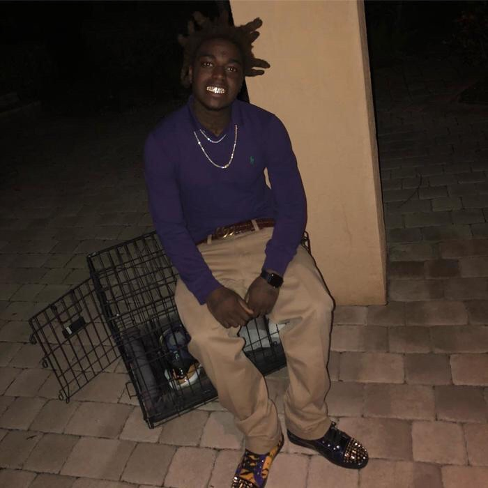 Kodak Black - 1800 Knights mp3 download