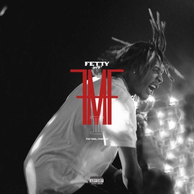 Fetty Wap - For My Fans III (Mixtape) mp3 download