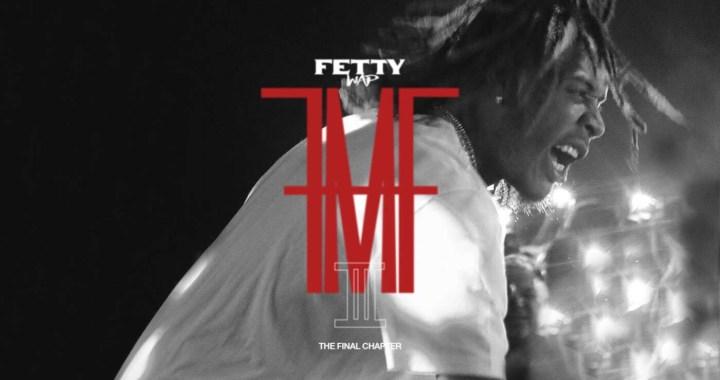 Download Fetty Wap – For My Fans III (Mixtape)