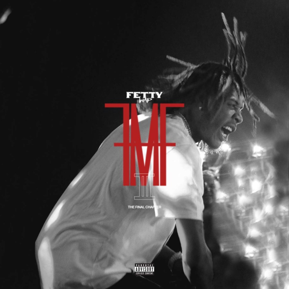 Fetty Wap - For My Fans III (Mixtape) mp3 download