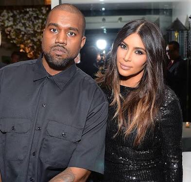 Kim Kardashian and Kanye West Reveal The Name Of Their New Baby
