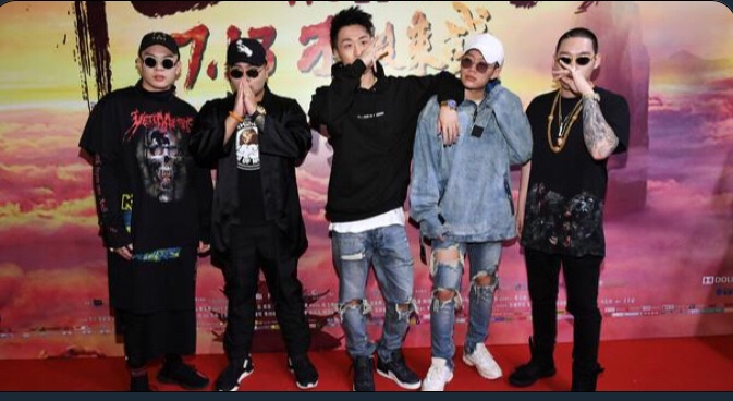 China Bans Hip-Hop And Tattoos From TV