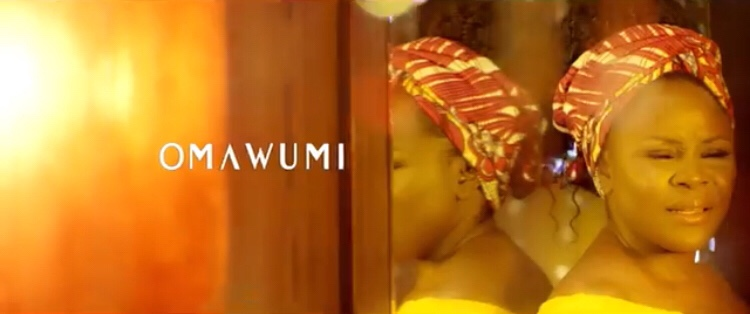Omawumi - Somtin (Video)