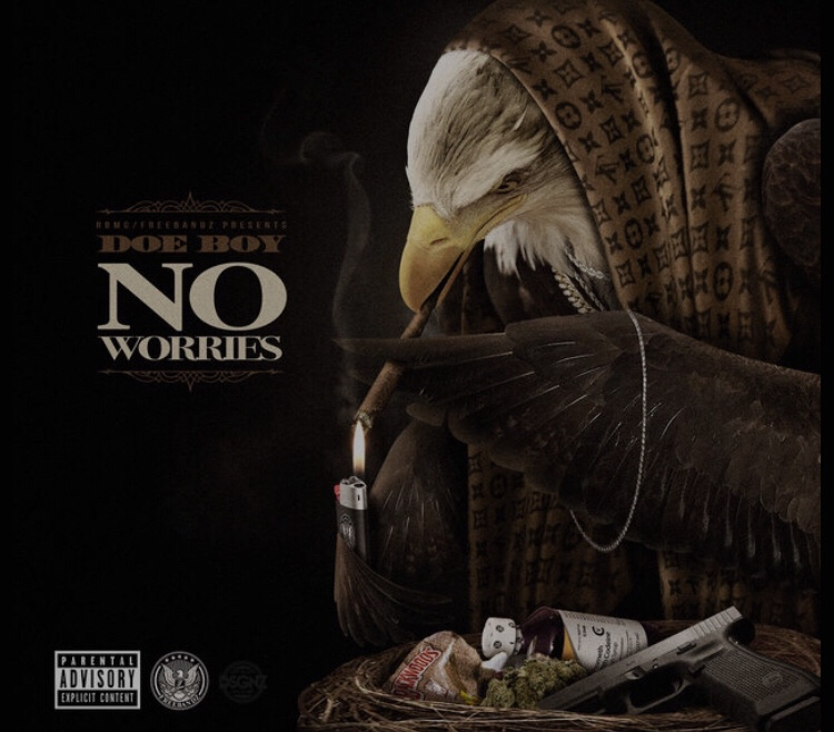 Doe Boy - No Worries mixtape download