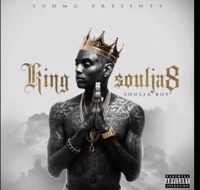 Soulja Boy - King Soulja 8 mixtape download