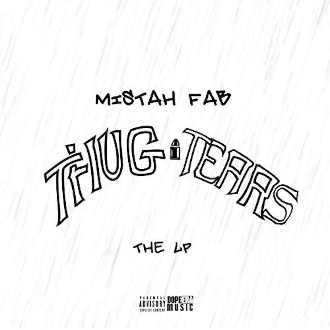 Mistah Fab - Thug Tears Album download