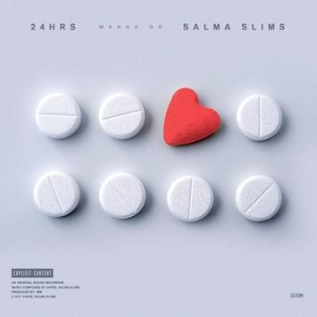 24hrs ft. Salma Slims - Wanna Do mp3 download