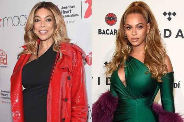 Beyoncé Needs Auto-Tune - Wendy Williams