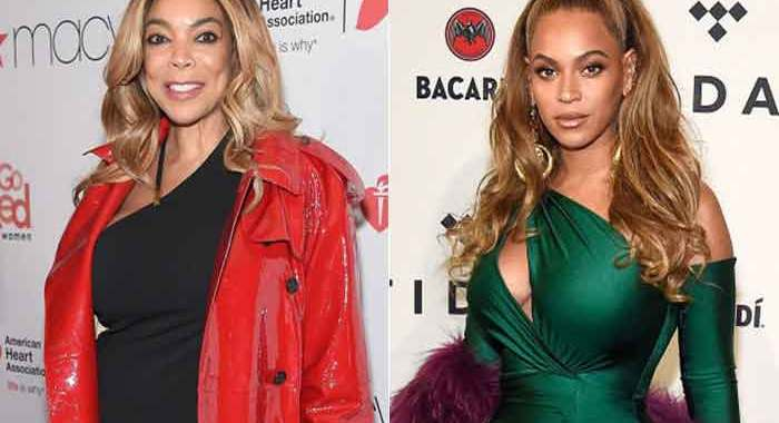Beyoncé Needs Auto-Tune – Wendy Williams