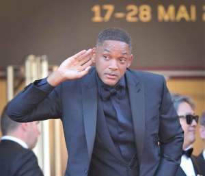 """""""Black Panther"""" movie almost brought Me To Tears - Will Smith"""