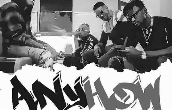 Tekno Ft. OG, Flimzy & Selebobo – Anyhow (Video)