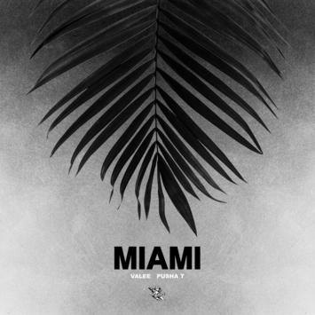 Valee ft. Pusha T - Miami (Remix) mp3 download