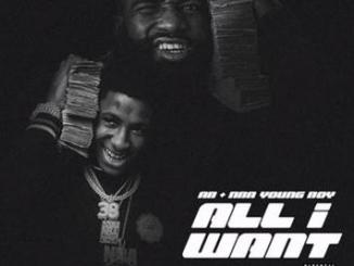 Youngboy Never Broke Again ft Adrien Broner - All I Want mp3 download
