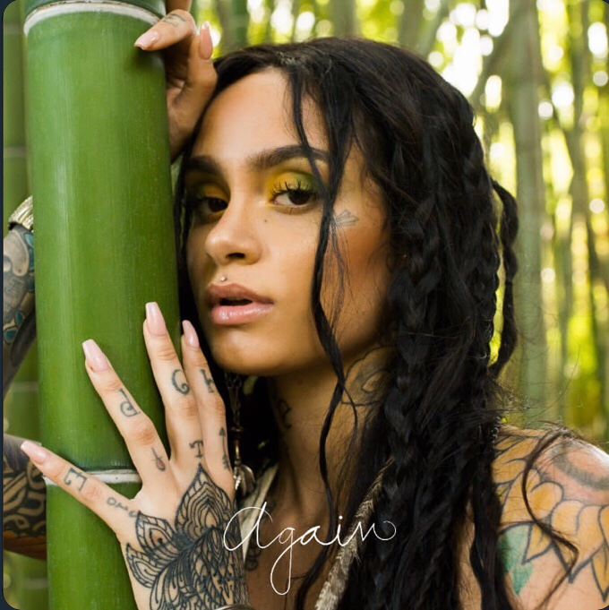 "Kehlani - ""Again"" (Acoustic) mp3 download"