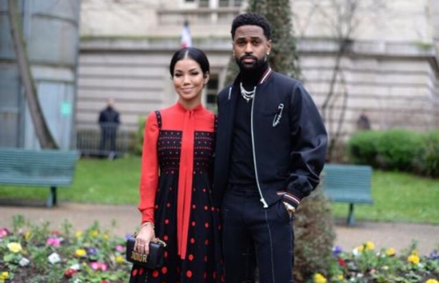 Jhene Aiko Clears The Air On Her Cheating On Her Ex With Big Sean