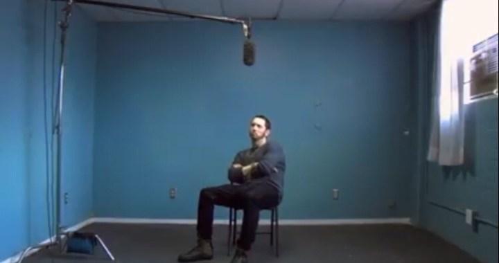 Eminem ft. Ed Sheeran – River (Video)