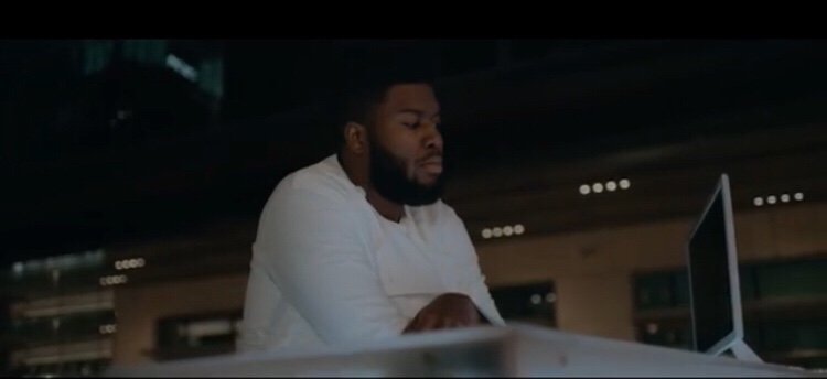 Khalid & Normani - Love Lies music video