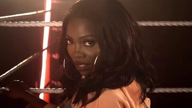 Tiwa Savage – Get It Now (Music Video)