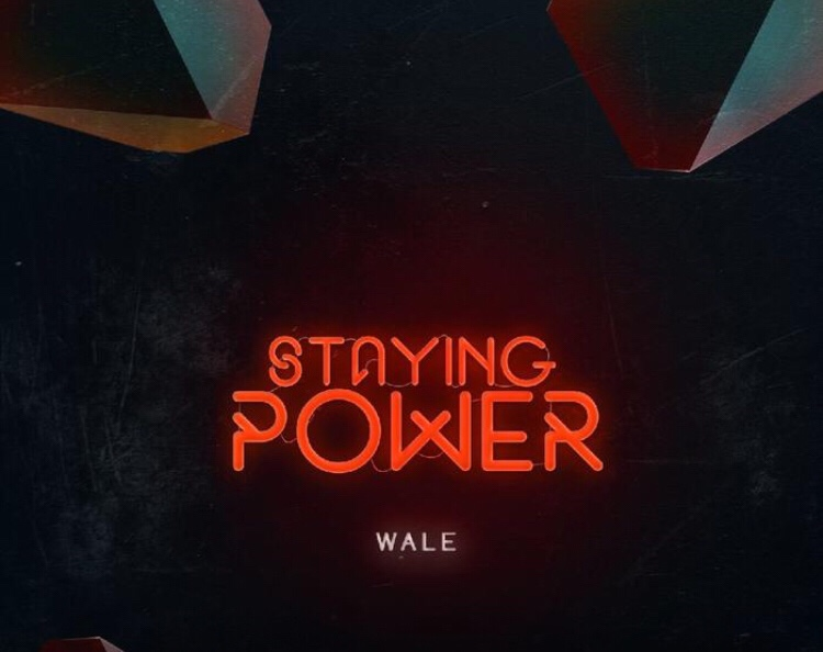 Wale - Staying Power mp3 download