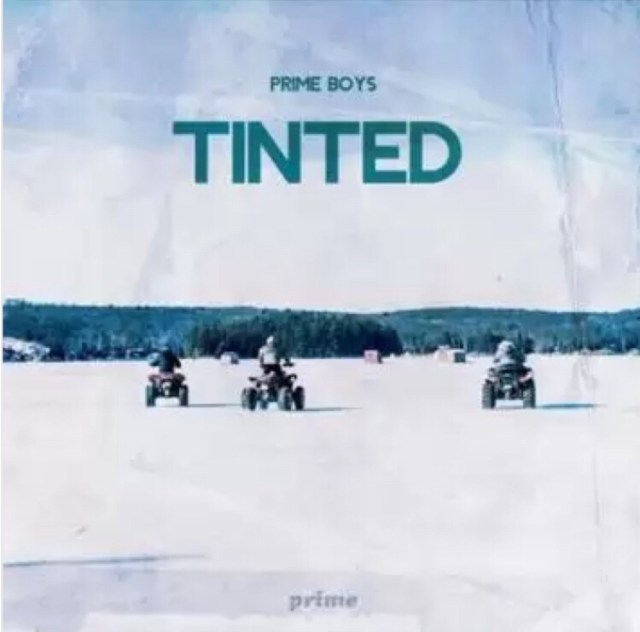 Prime Boys - Tinted mp3 download