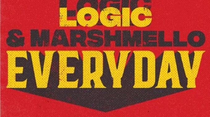 Logic x Marshmello – Everyday