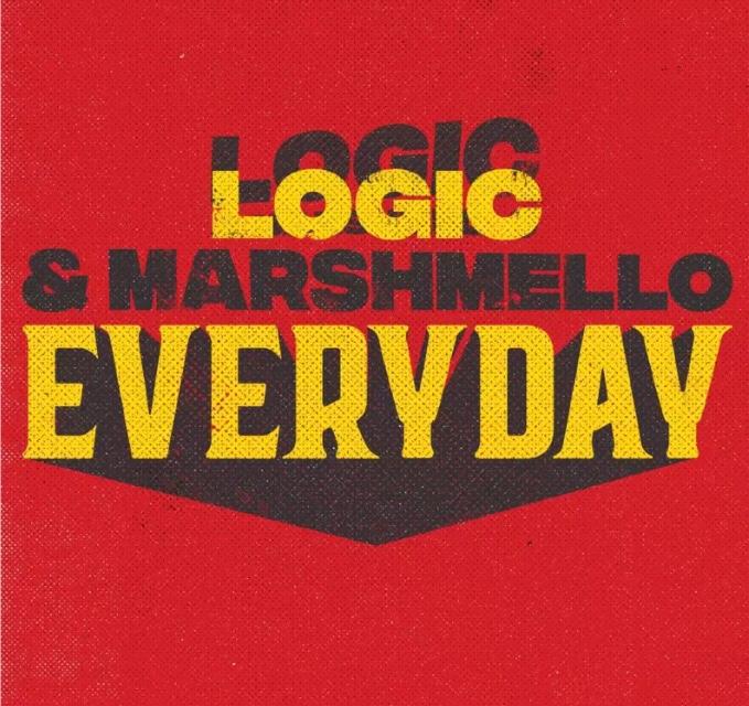 Logic x Marshmello - Everyday mp3 download