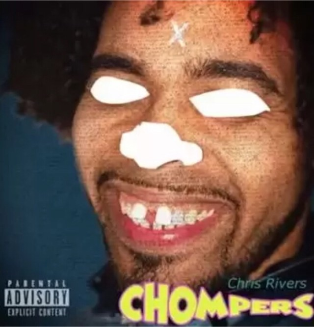 Chris Rivers - Chompers mp3 download