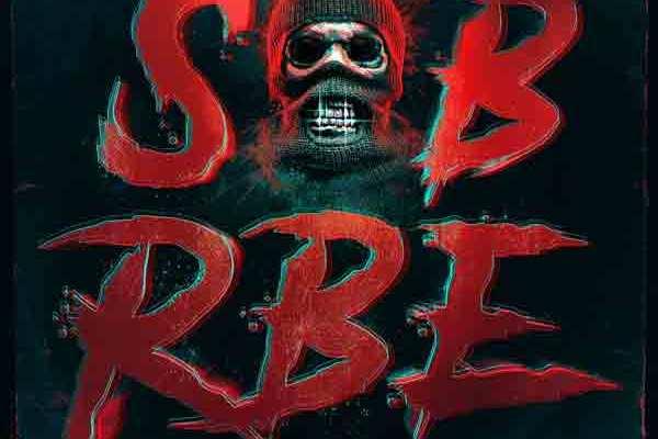 SOB x RBE - Gangin (Album)