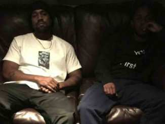 Kanye West & Kendrick Lamar – Don't Jump mp3 download