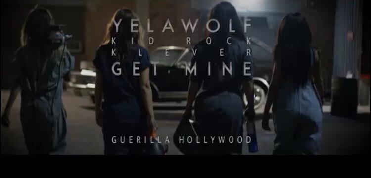 Yelawolf ft. Kid Rock - Get Mine (Video)