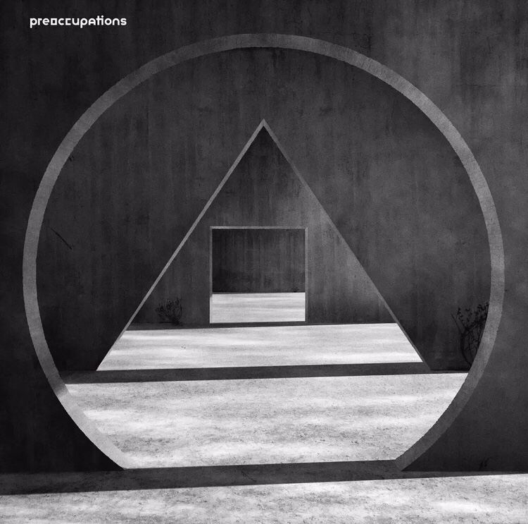 Preoccupations – New Material album download