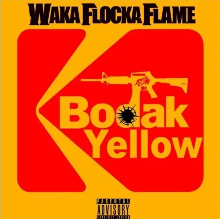 Waka Flocka Flame - Bodak Yellow mp3 download