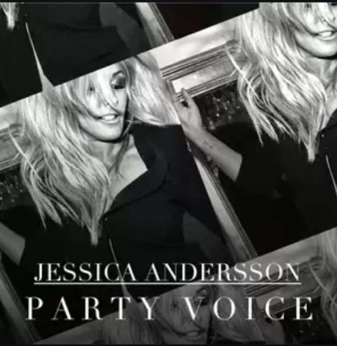 Jessica Andersson – Party Voice mp3 download