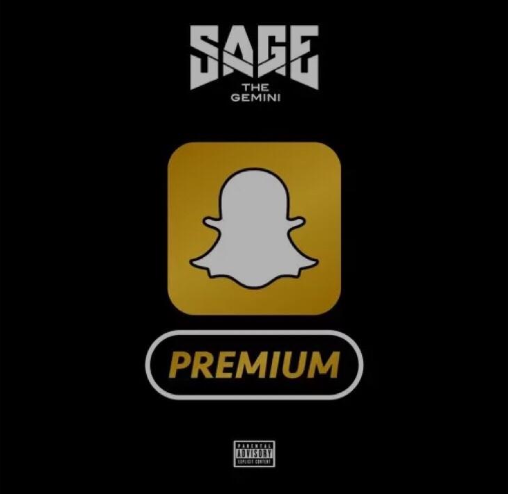 Sage The Gemini - Premium mp3 download