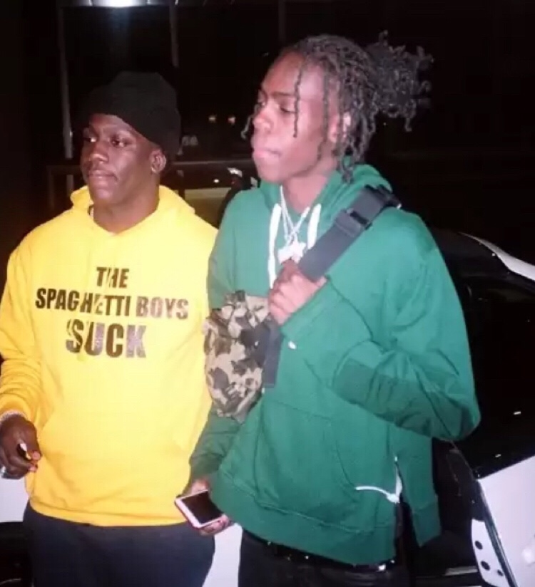 Yung Bans ft Lil Yatchy - Different Colors mp3 download