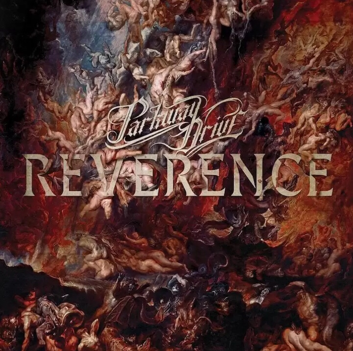 Parkway Drive - Reverence (Album) download
