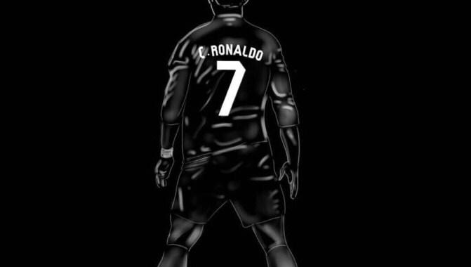 Olamide – C. Ronaldo