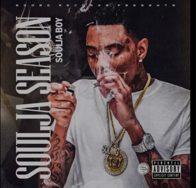 Soulja Boy – Young Nigga Poppin mp3 download