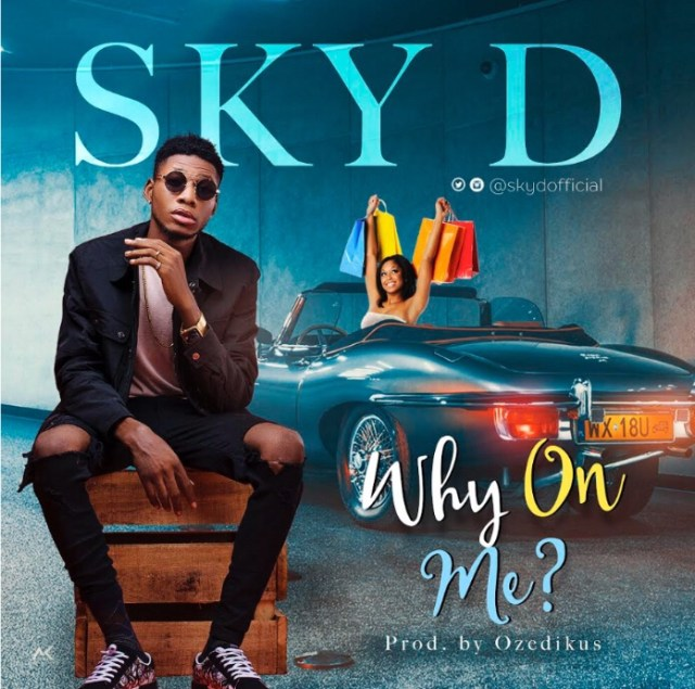 Sky D - Why On Me? mp3 download