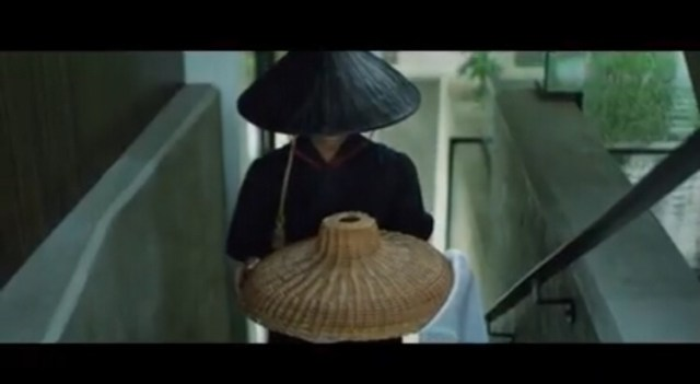 Jhene Aiko ft Kurupt - Never Call Me (Video)
