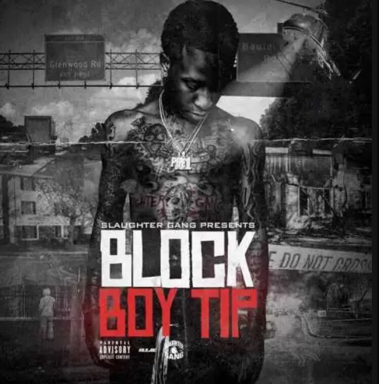 SG Tip - Block Boy Mixtape download