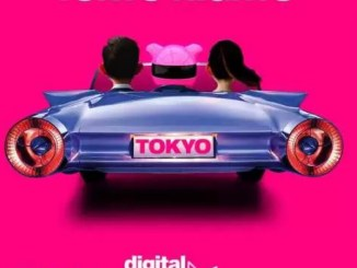 Digital Farm Animals ft Shaun Frank & Dragonette - Tokyo Nights mp3 download