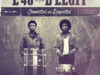 E-40 & B-Legit – Connected and Respecte Album download