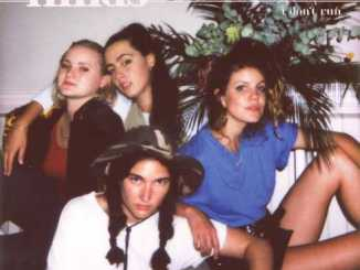 Hinds – I Don't Run Album download