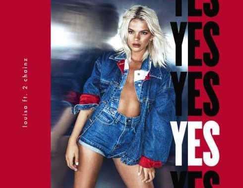 Louisa – YES ft. 2 Chainz [Zac Samuel Remix]