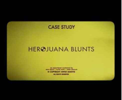 A$AP Rocky – Herojuana Blunts mp3 download