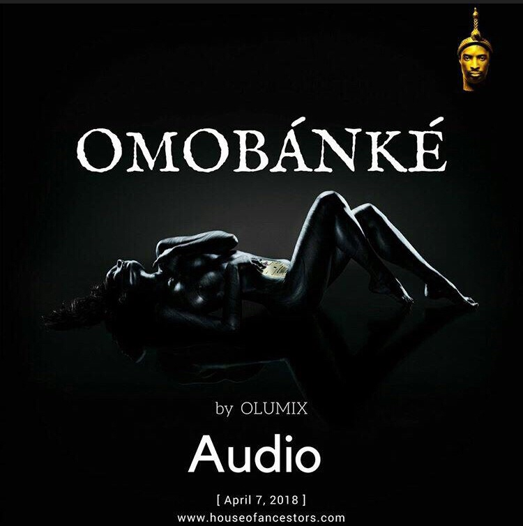 Olumix - Omobanke | OjaTiBurst (Video)