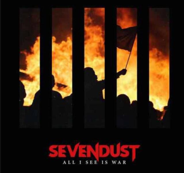 Sevendust - Medicated mp3 download